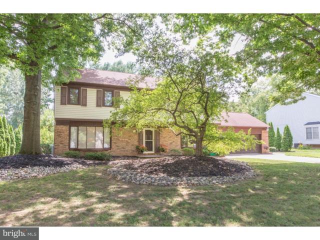 1281 Lexington Drive, YARDLEY, PA 19067 (#1002054282) :: Colgan Real Estate