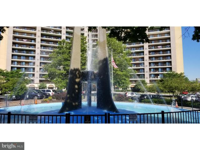 10605 Valley Forge Circle #605, KING OF PRUSSIA, PA 19406 (#1002054346) :: Ramus Realty Group