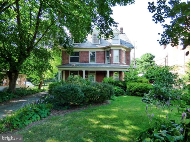 5839 Lincoln Highway, YORK, PA 17406 (#1002054400) :: The Joy Daniels Real Estate Group