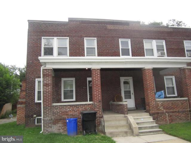 2743 N 5TH Street, HARRISBURG, PA 17110 (#1002054494) :: Teampete Realty Services, Inc