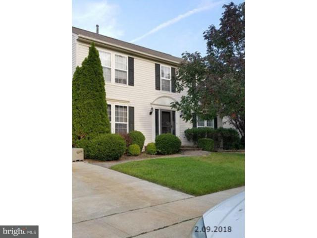32 Hackemore Street, BURLINGTON TOWNSHIP, NJ 08016 (MLS #1002054720) :: The Dekanski Home Selling Team