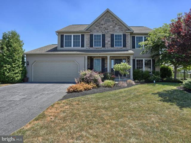 476 Sweetwater Drive, PALMYRA, PA 17078 (#1002055002) :: The Joy Daniels Real Estate Group