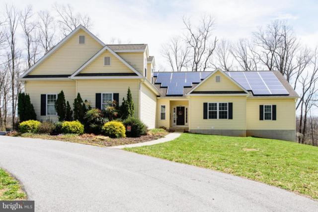 2021 New Cut Road, WESTMINSTER, MD 21157 (#1002055342) :: ExecuHome Realty