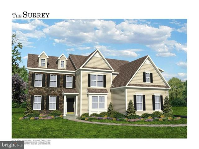 Lot 38 N Emlen Way, FORT WASHINGTON, PA 19034 (#1002055384) :: Colgan Real Estate