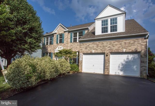 21211 Virginia Pine Terrace, GERMANTOWN, MD 20876 (#1002055534) :: The Putnam Group
