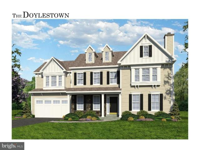 Lot 21 N Landmark Lane, FORT WASHINGTON, PA 19034 (#1002055556) :: Colgan Real Estate