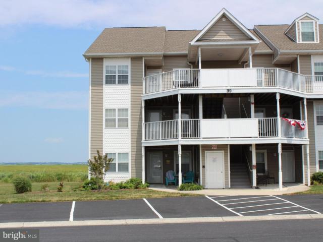 37171 Harbor Drive #3905, OCEAN VIEW, DE 19970 (#1002055738) :: The Windrow Group