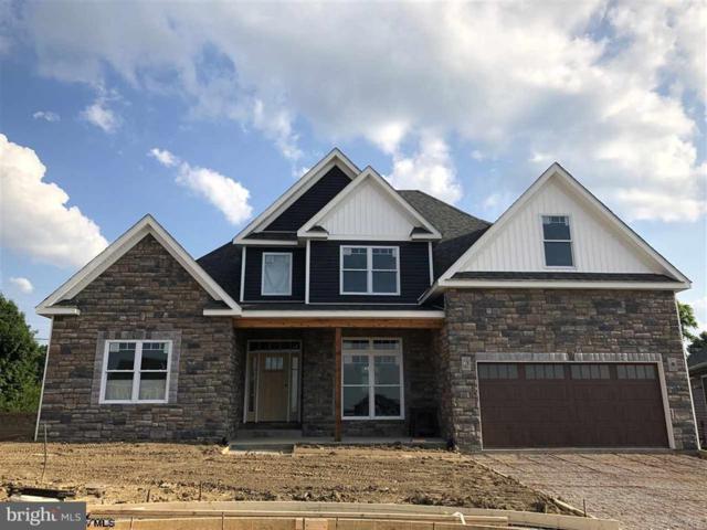103 Sadie Lane, MORGANTOWN, WV 26508 (#1002055834) :: Great Falls Great Homes