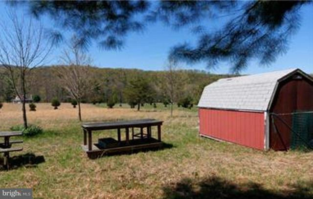 River Bend Road, BLOOMERY, WV 26817 (#1002055984) :: Bruce & Tanya and Associates