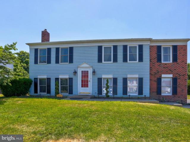 5 Westbridge Court, WILLOW STREET, PA 17584 (#1002056246) :: Younger Realty Group
