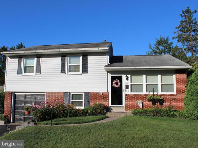118 Henry Road, ENOLA, PA 17025 (#1002056400) :: Teampete Realty Services, Inc
