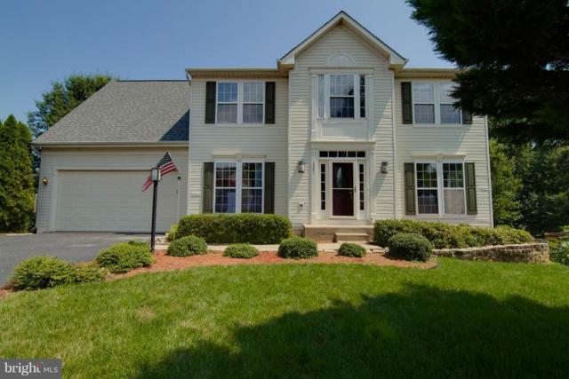 15541 Marsh Overlook Drive, WOODBRIDGE, VA 22191 (#1002056538) :: Remax Preferred | Scott Kompa Group