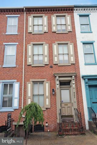907 N 2ND Street, HARRISBURG, PA 17102 (#1002056904) :: Teampete Realty Services, Inc