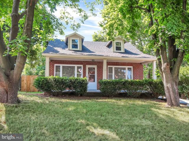 1620 Bamberger Road, ETTERS, PA 17319 (#1002057114) :: The Joy Daniels Real Estate Group