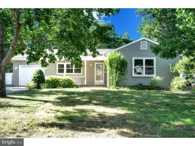 161 Captain Road, MANAHAWKIN, NJ 08050 (#1002057382) :: Colgan Real Estate