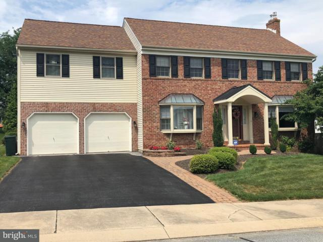 34 Market View Drive, EPHRATA, PA 17522 (#1002057420) :: The Craig Hartranft Team, Berkshire Hathaway Homesale Realty