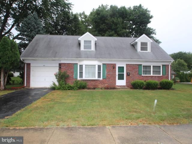 225 Skylark Road, LITITZ, PA 17543 (#1002057510) :: The Craig Hartranft Team, Berkshire Hathaway Homesale Realty