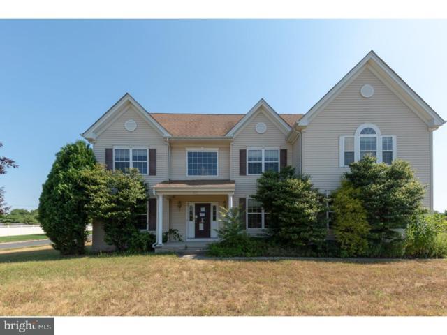 401 Long Meadow Drive, MULLICA HILL, NJ 08062 (#1002058062) :: Colgan Real Estate