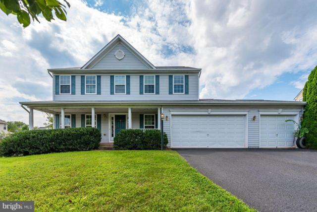 2284 Walnut Branch Drive, CULPEPER, VA 22701 (#1002058166) :: Remax Preferred | Scott Kompa Group