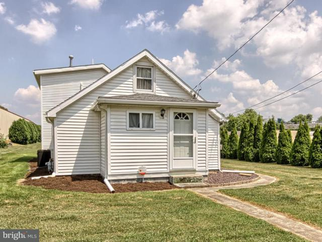 121 Petersburg Road, CARLISLE, PA 17013 (#1002058234) :: Teampete Realty Services, Inc
