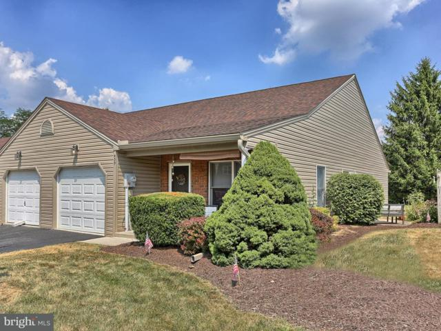 439 Mill Race Road, CARLISLE, PA 17013 (#1002058346) :: Teampete Realty Services, Inc