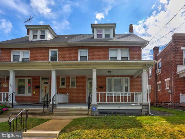 750 N Reservoir Street, LANCASTER, PA 17602 (#1002058634) :: The Joy Daniels Real Estate Group