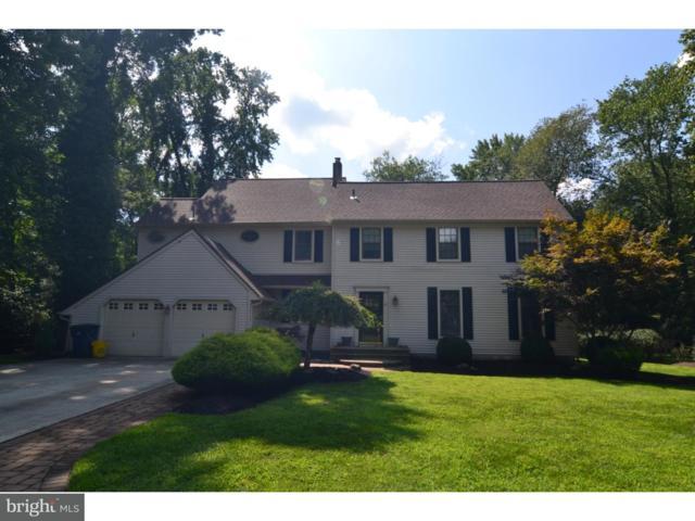 8 Oak Hollow Drive, VOORHEES, NJ 08043 (MLS #1002058714) :: The Dekanski Home Selling Team