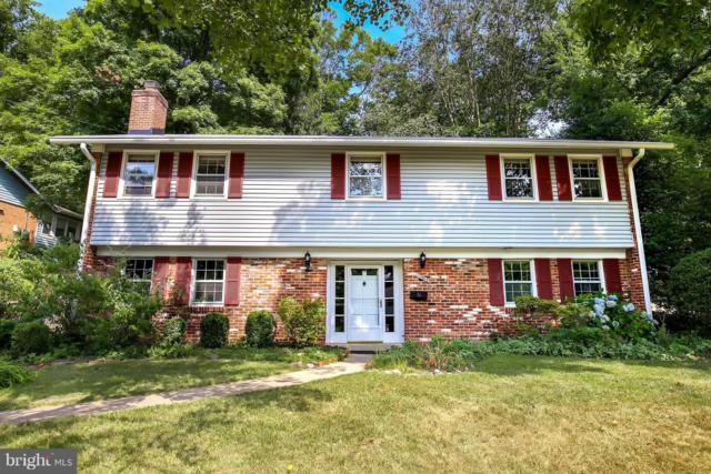 11919 Tildenwood Drive, ROCKVILLE, MD 20852 (#1002058726) :: Colgan Real Estate