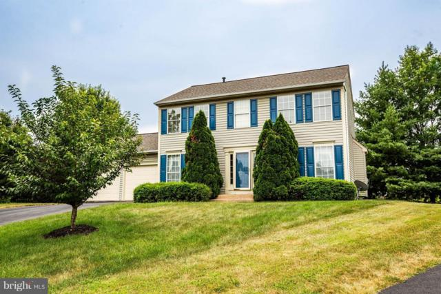 9408 Spice Glade Court, MANASSAS, VA 20110 (#1002059608) :: Remax Preferred | Scott Kompa Group
