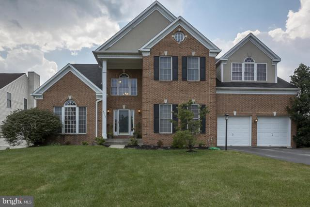 8212 Hortonia Point Drive, MILLERSVILLE, MD 21108 (#1002059620) :: Circadian Realty Group