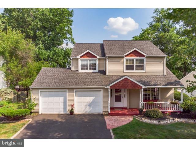 454 Pheasant Lane, FAIRLESS HILLS, PA 19030 (#1002059630) :: Colgan Real Estate