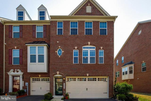 12287 Broadstone Place, WALDORF, MD 20601 (#1002060556) :: AJ Team Realty