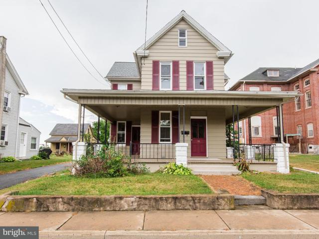 16 Church Street, LITITZ, PA 17543 (#1002060772) :: The Craig Hartranft Team, Berkshire Hathaway Homesale Realty