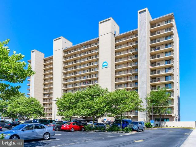 10002 Coastal Highway #810, OCEAN CITY, MD 21842 (#1002060782) :: The Rhonda Frick Team