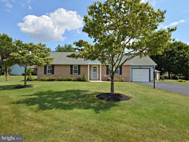 497 Crosswinds Drive, LITITZ, PA 17543 (#1002060788) :: The Craig Hartranft Team, Berkshire Hathaway Homesale Realty
