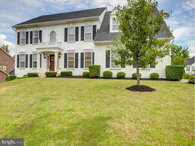 18484 Kerill Road, TRIANGLE, VA 22172 (#1002061764) :: Great Falls Great Homes