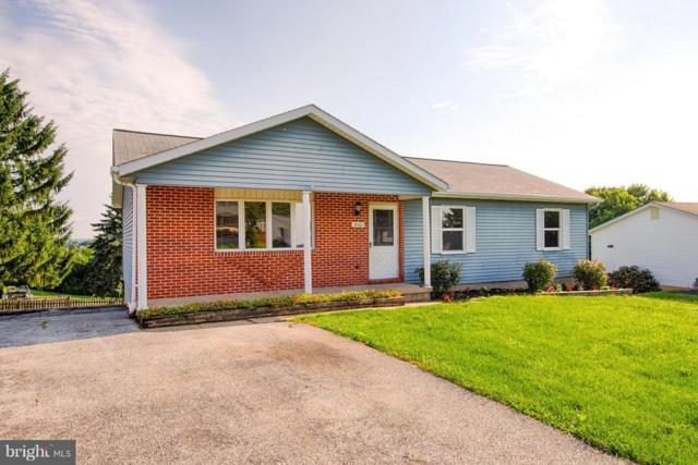 3066 Crown Circle, MANCHESTER, MD 21102 (#1002062052) :: Bob Lucido Team of Keller Williams Integrity