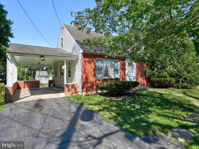 250 Hawthorne Drive, LANCASTER, PA 17603 (#1002062118) :: The Craig Hartranft Team, Berkshire Hathaway Homesale Realty