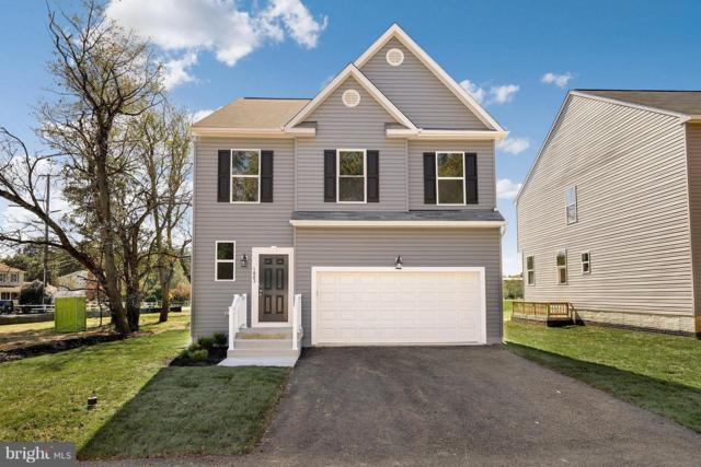 1463 Ridgeway, ARNOLD, MD 21012 (#1002062436) :: Colgan Real Estate