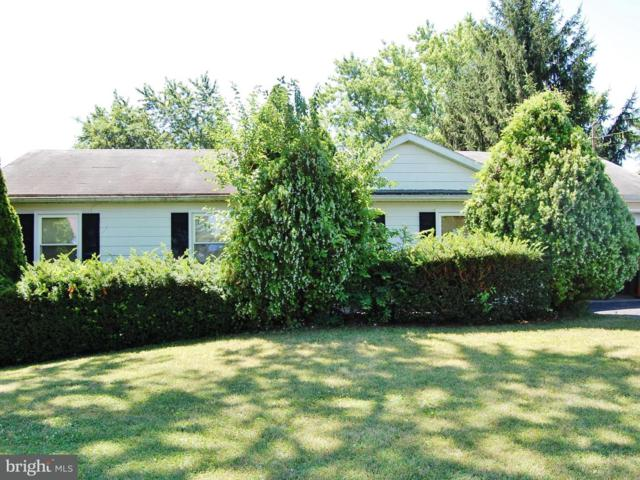 3230 Davidsburg Road, DOVER, PA 17315 (#1002062482) :: The Joy Daniels Real Estate Group