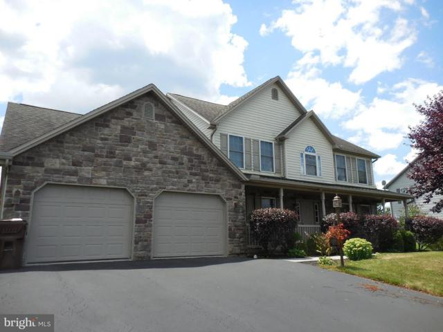 1440 Hunters Chase, CHAMBERSBURG, PA 17202 (#1002062794) :: Colgan Real Estate