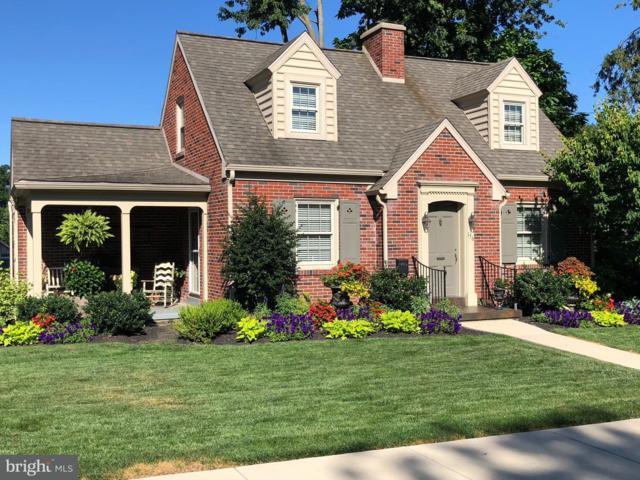 156 W King Street, EPHRATA, PA 17522 (#1002062816) :: The Craig Hartranft Team, Berkshire Hathaway Homesale Realty