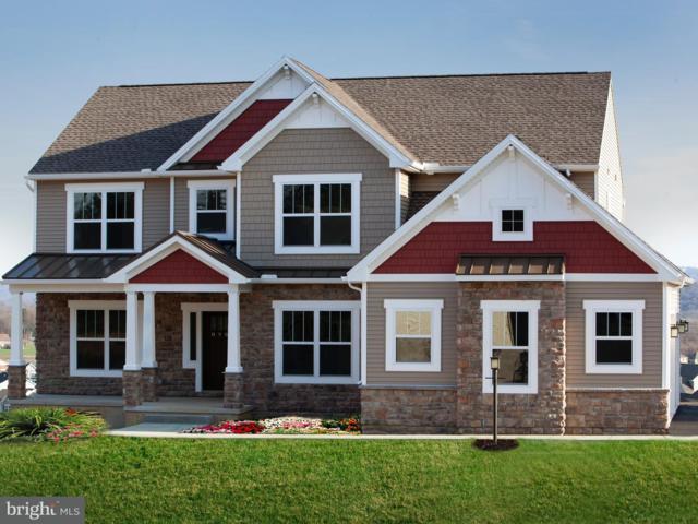 Lot 2 Heatherwood Drive, ENOLA, PA 17025 (#1002062952) :: The Joy Daniels Real Estate Group