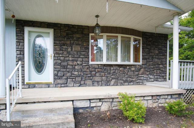 16613 North Conda Way, RAWLINGS, MD 21557 (#1002063206) :: Blue Key Real Estate Sales Team