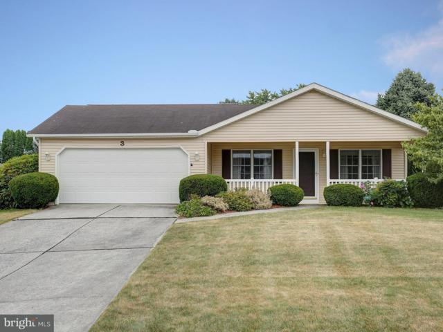 3 Bayberry Court, MECHANICSBURG, PA 17050 (#1002063272) :: Teampete Realty Services, Inc