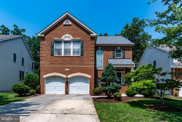 3926 Poplar Creek Court, FAIRFAX, VA 22033 (#1002063368) :: Colgan Real Estate