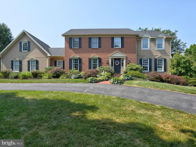 314 Carter Moir Drive, LANCASTER, PA 17601 (#1002063498) :: The Craig Hartranft Team, Berkshire Hathaway Homesale Realty