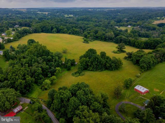 River Road, SYKESVILLE, MD 21784 (#1002063606) :: SURE Sales Group