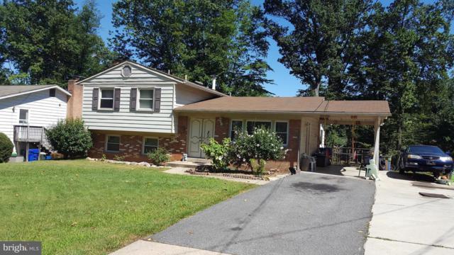14411 Oakvale Street, ROCKVILLE, MD 20853 (#1002063608) :: Bob Lucido Team of Keller Williams Integrity