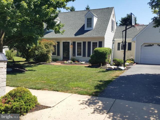 1574 S Jefferson Court, LANCASTER, PA 17602 (#1002063652) :: The Craig Hartranft Team, Berkshire Hathaway Homesale Realty
